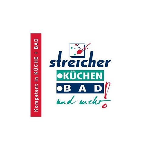 Bild zu Streicher-Küchen,Bad und mehr in Villingen Schwenningen