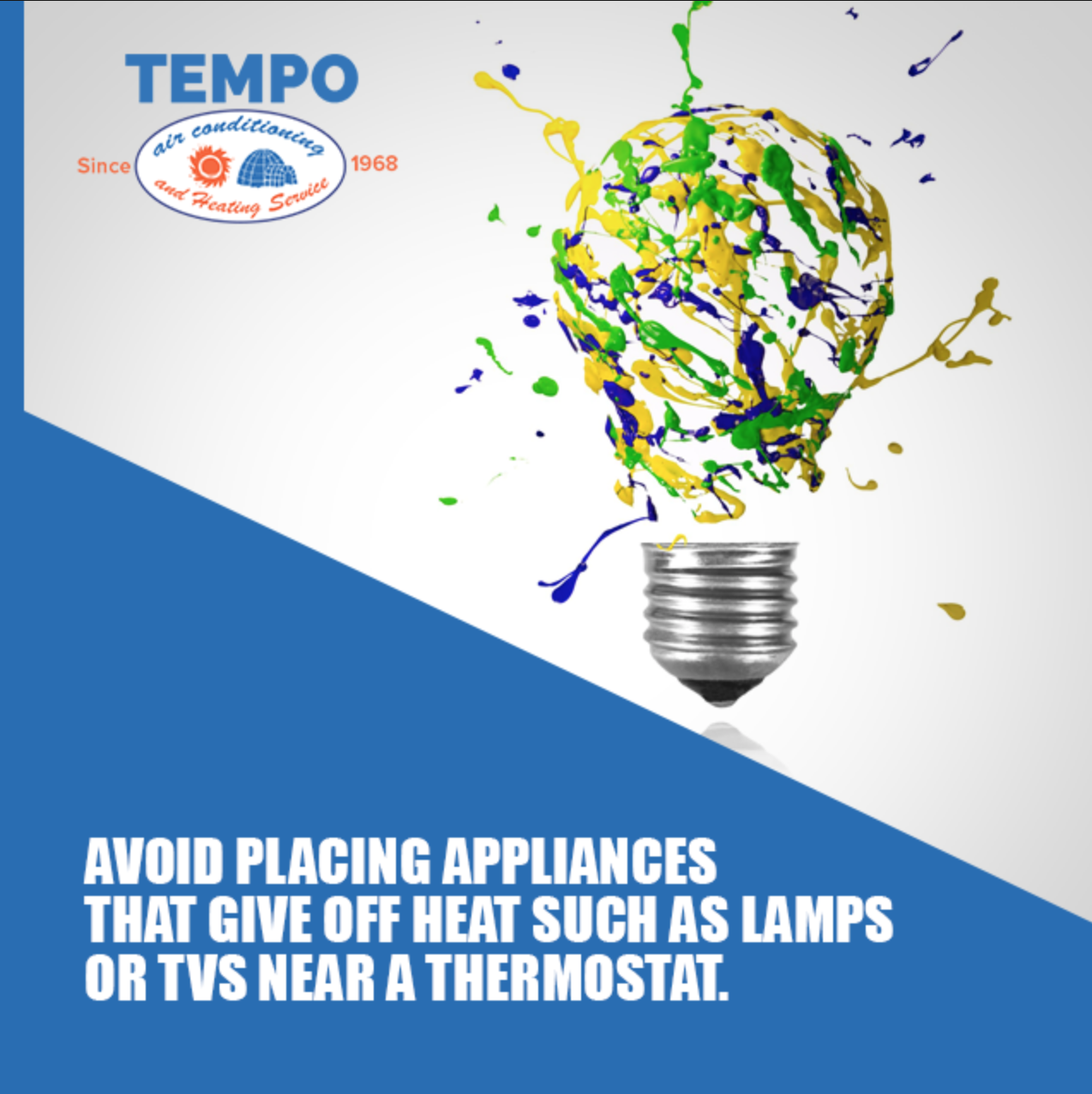 Tempo Heating And Air Temple City Ca