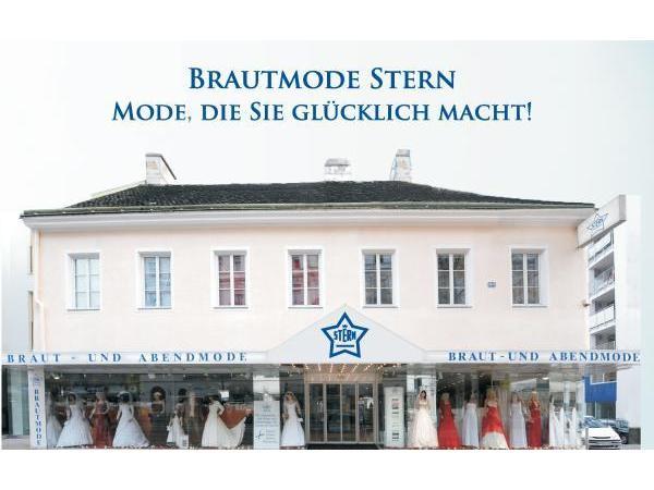 Brautmode Stern