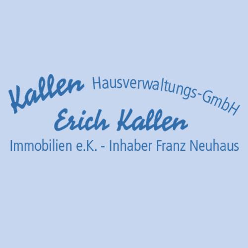 Bild zu Kallen Hausverwaltungs GmbH in Dortmund
