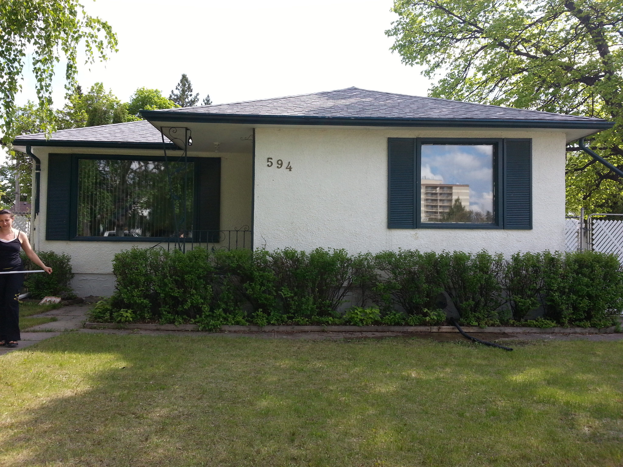 The Best Addresses For Covering Roofing In Winnipeg