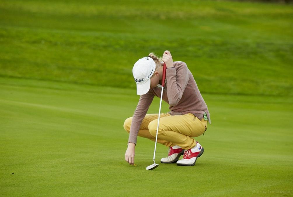 Golf Club ERPET Praha