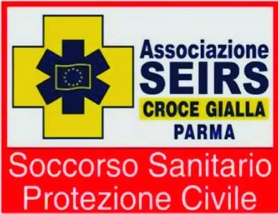 Associazione Seirs Croce Gialla Parma