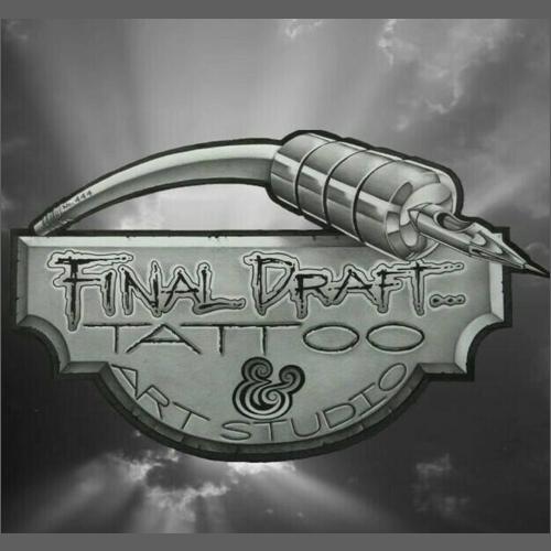 Final Draft Tattoo & Art Studio
