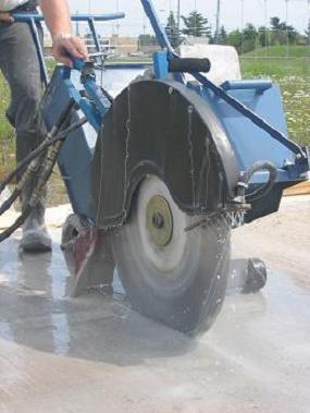 Gemini Concrete Cutting image 1