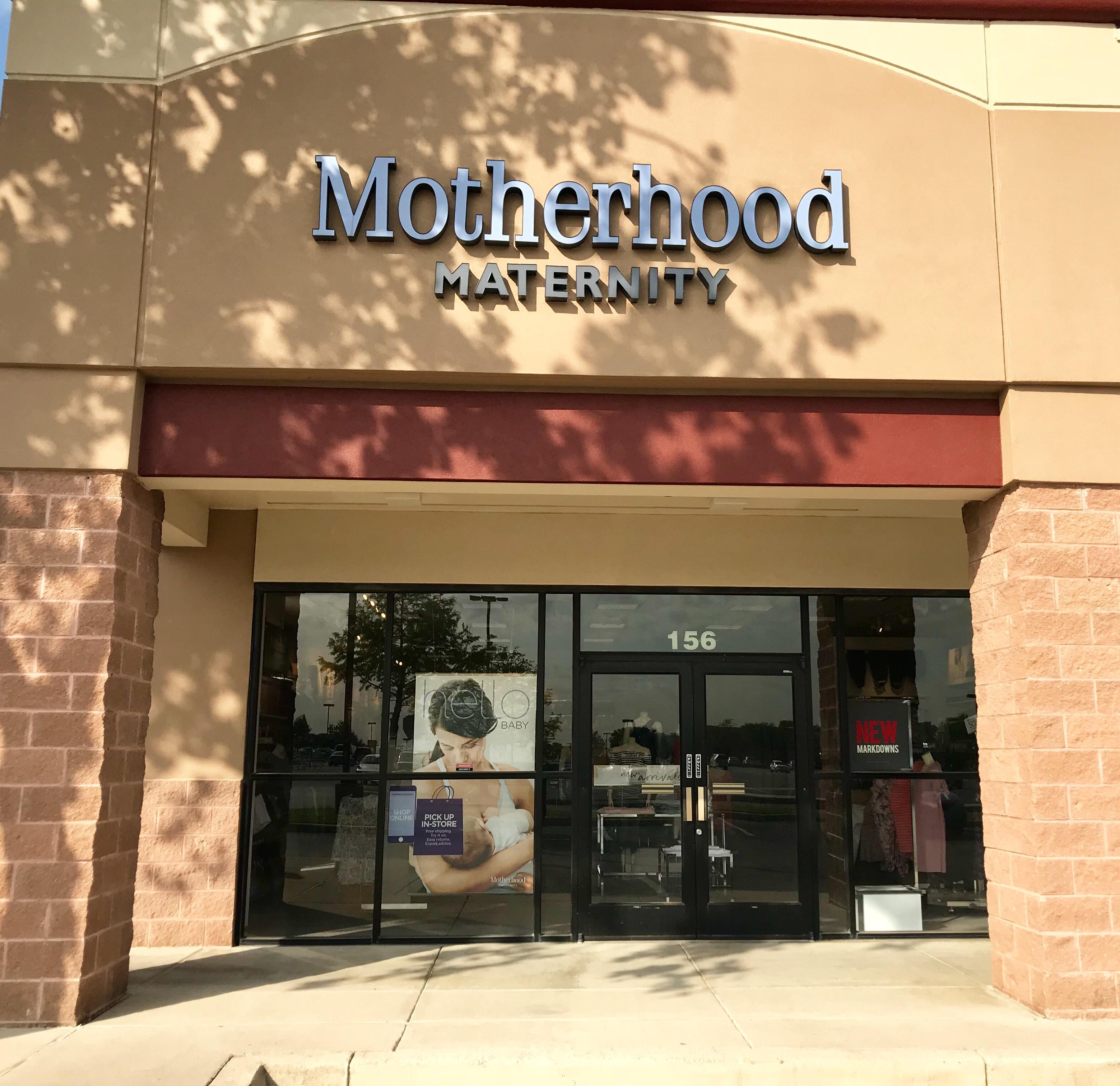 Motherhood Maternity - CLOSED