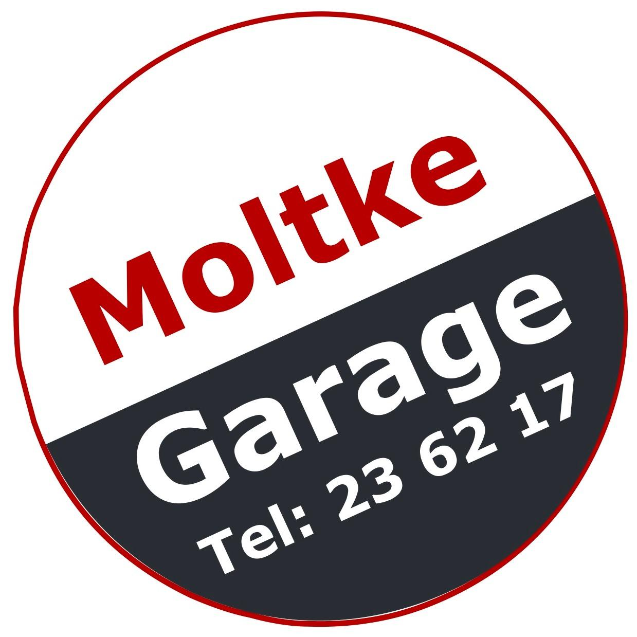 Bild zu Moltke Garage Köln in Köln