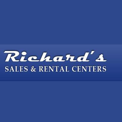 Richard's Sales & Rental Center - Point Pleasant, NJ - Rental & Repair