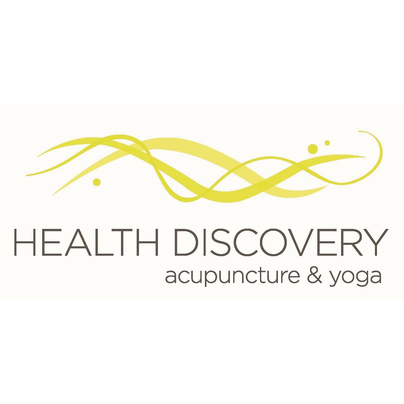 Health Discovery Acupuncture & Yoga, LLC.