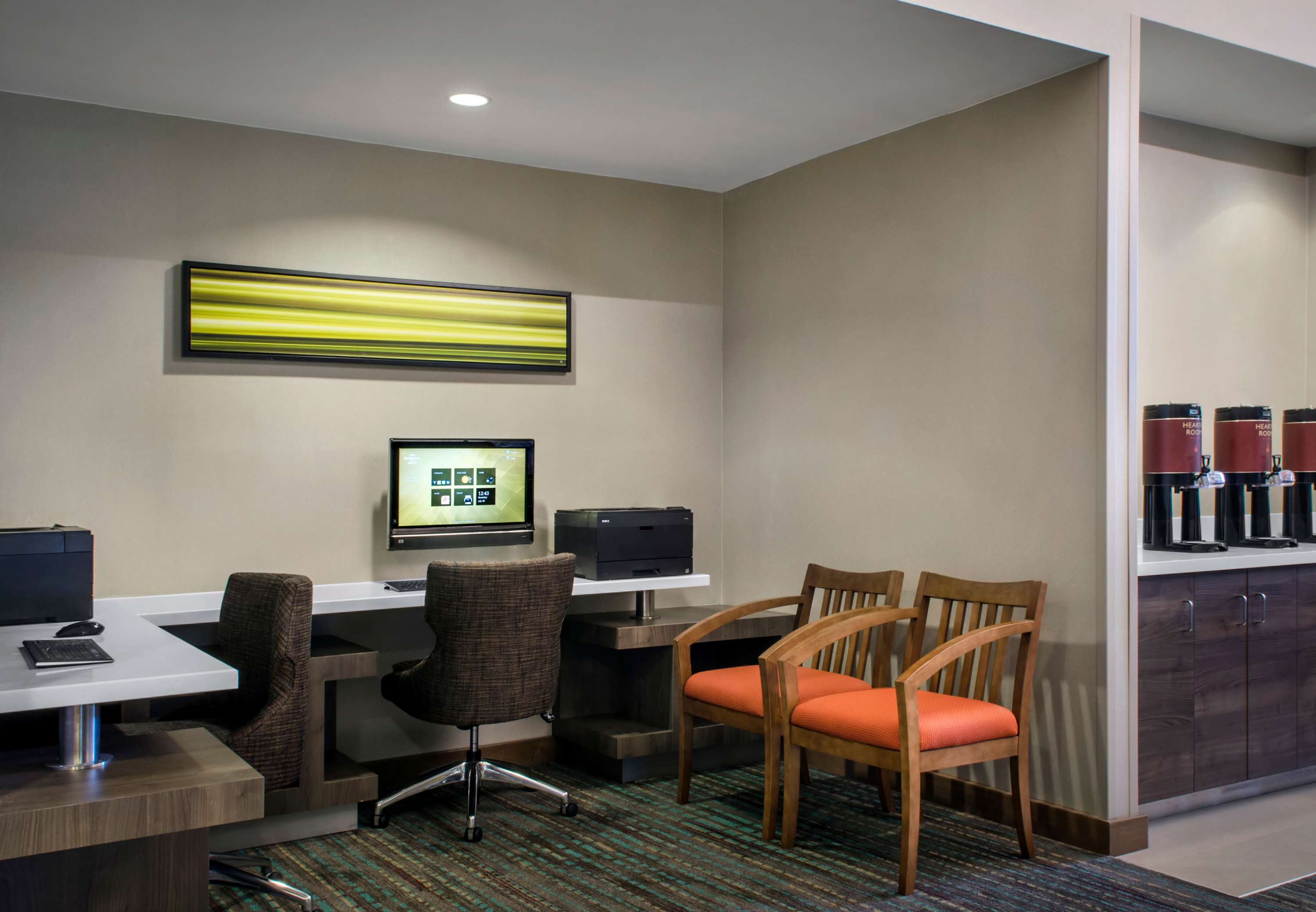 Residence Inn By Marriott Pittsburgh Cranberry Township In Cranberry Township Pa 16066