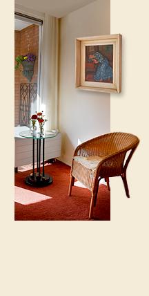 Hamers Studio voor Huidverzorging en Aromatherapie Maud