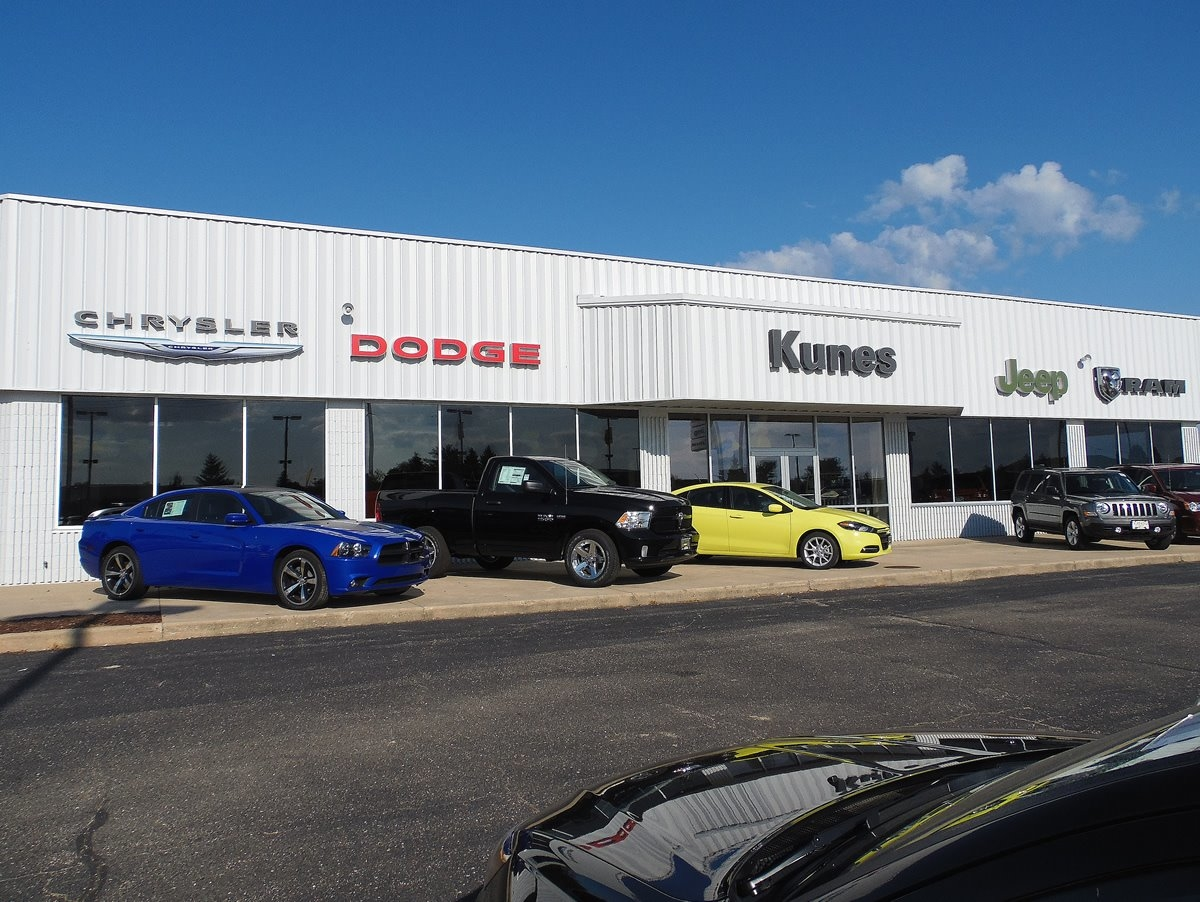 Kunes Country Chevrolet Gmc Buick Of Elkhorn Reviews >> Kunes Country Chrysler Dodge Jeep Ram, Elkhorn Wisconsin (WI) - LocalDatabase.com