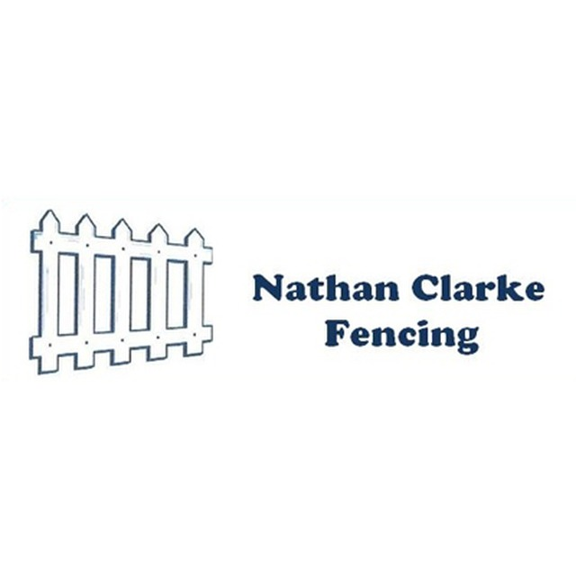 Nathan Clarke Fencing