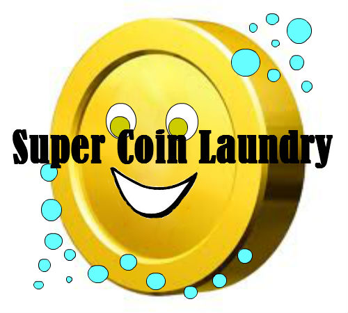 Super Coin Laundry