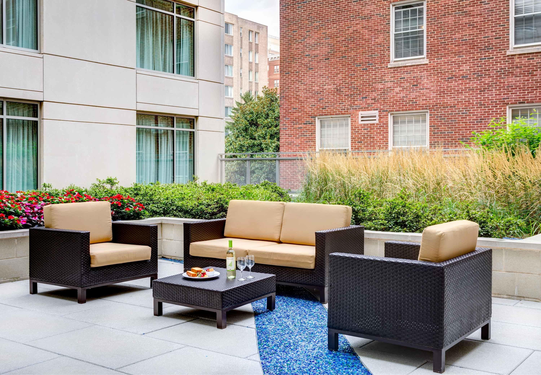 Http Www Marriott Com Hotels Travel Wasfb Courtyard Washington Dc Foggy Bottom