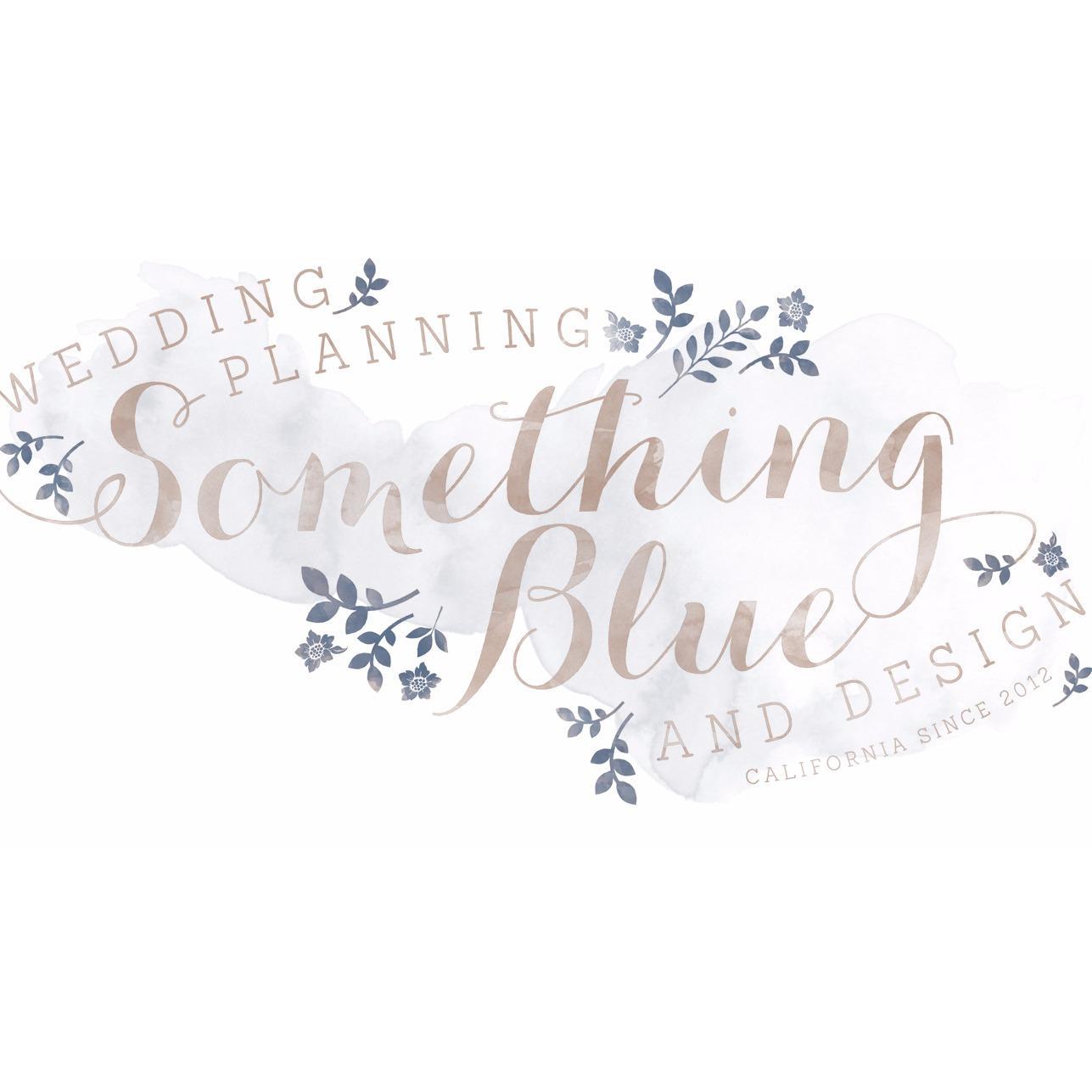 Something Blue Wedding Planning & Design