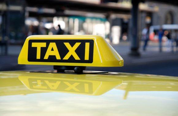 Taxi C-G Jungell