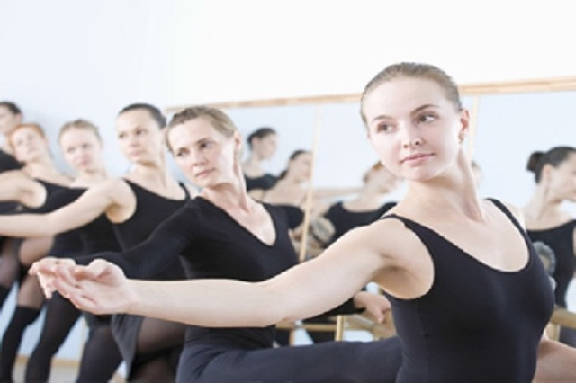 Assemble School of Dancing