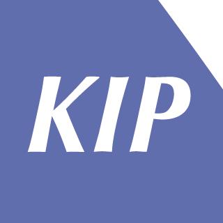 KIP Orthopädiehandel Sanitätshaus Logo
