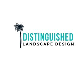 Distinguished Landscape Design