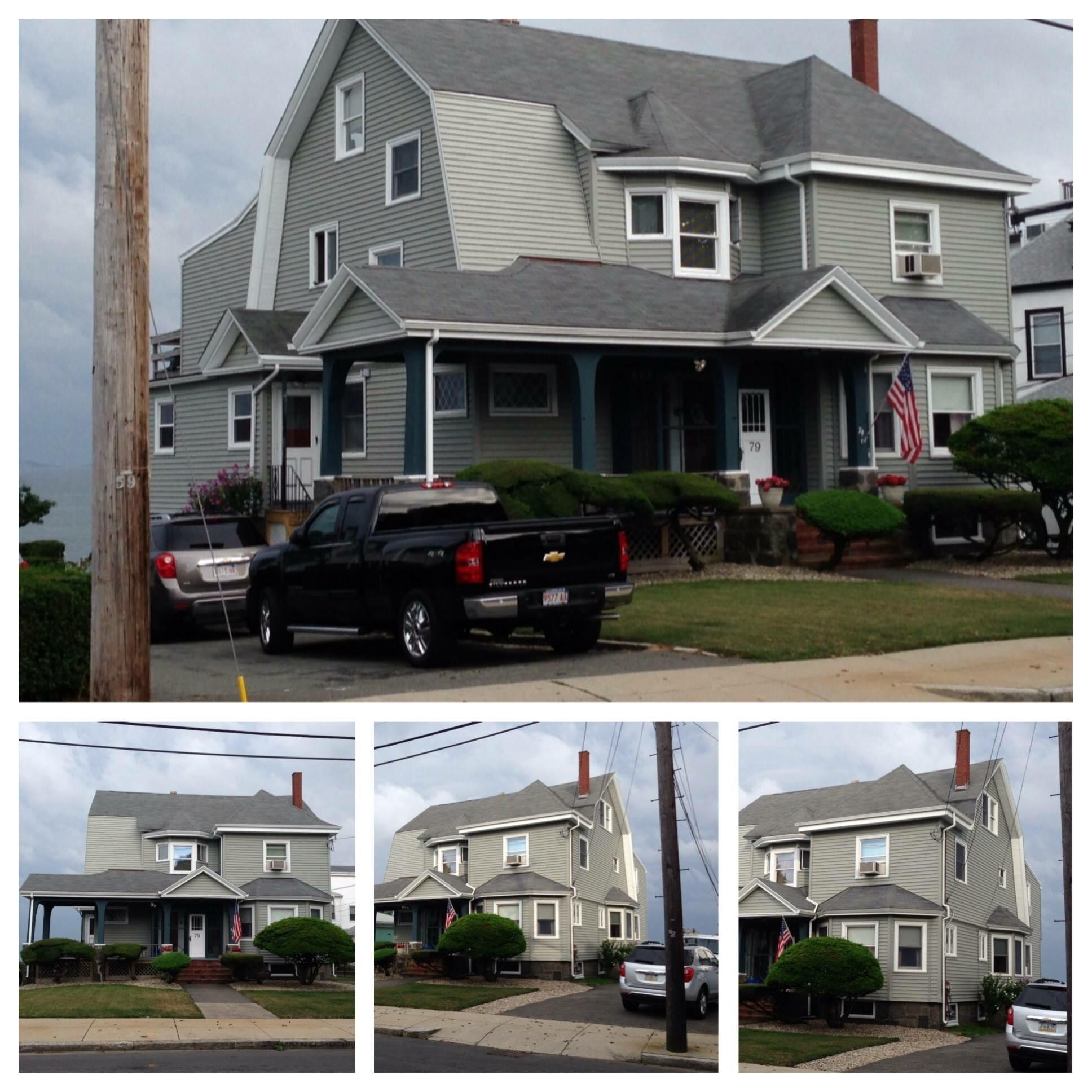 E B Window And Siding Co Lynn Massachusetts Ma