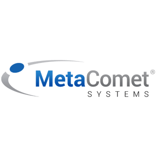 MetaComet Systems Logo