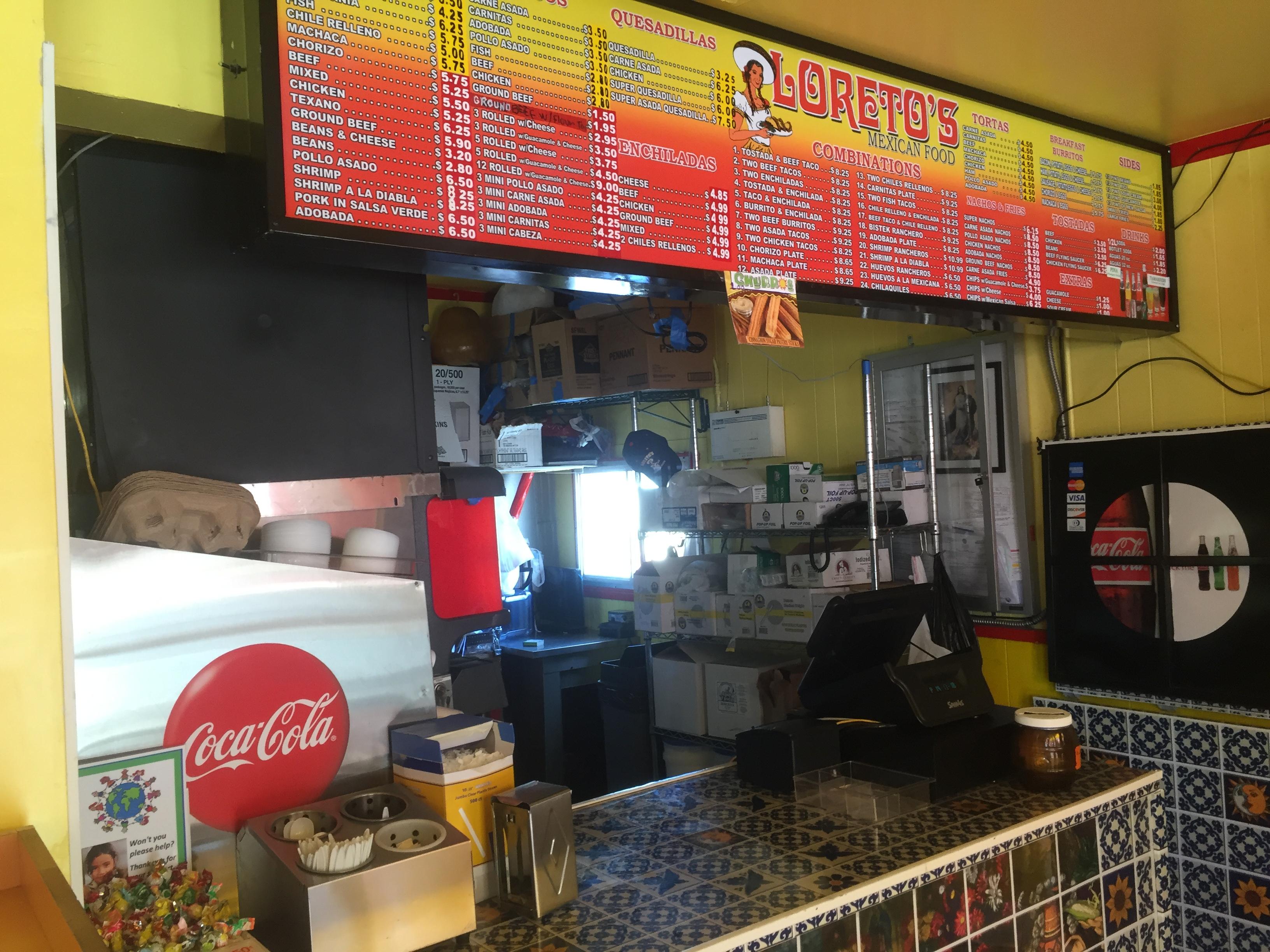 Mexican Restaurants In Santee Ca