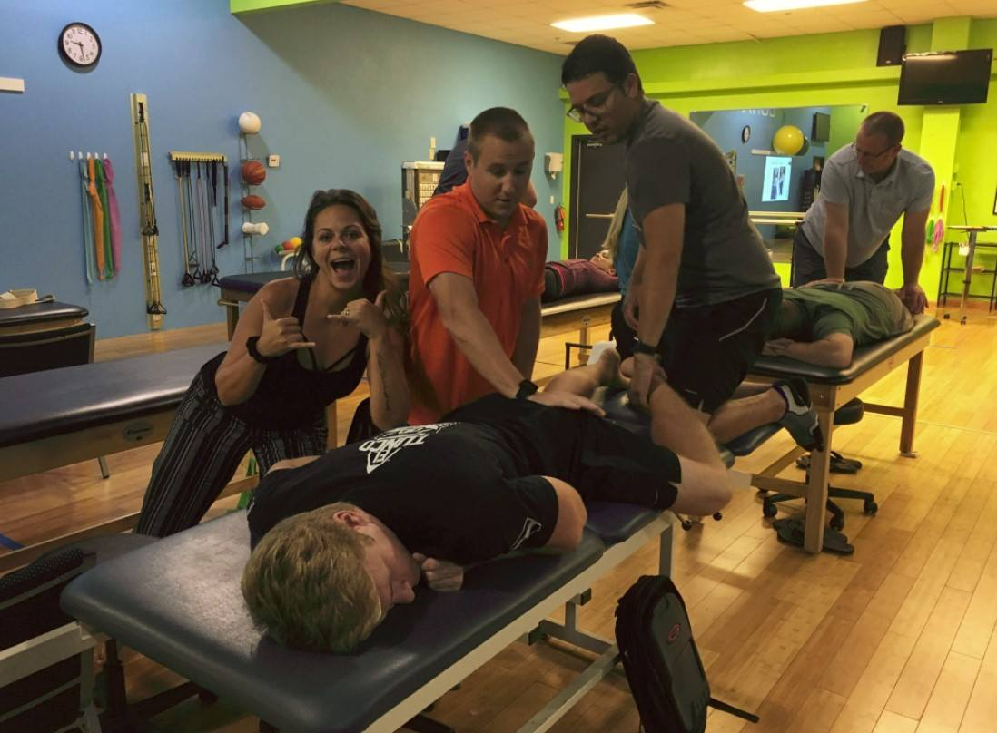 CORA Physical Therapy Christiansburg
