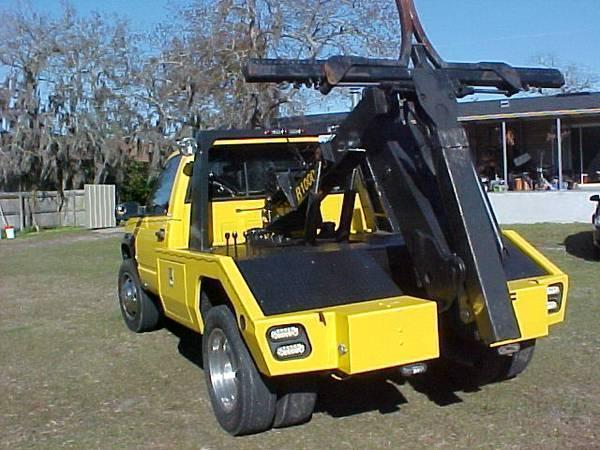 Phoenix Towing & Emergency Roadside