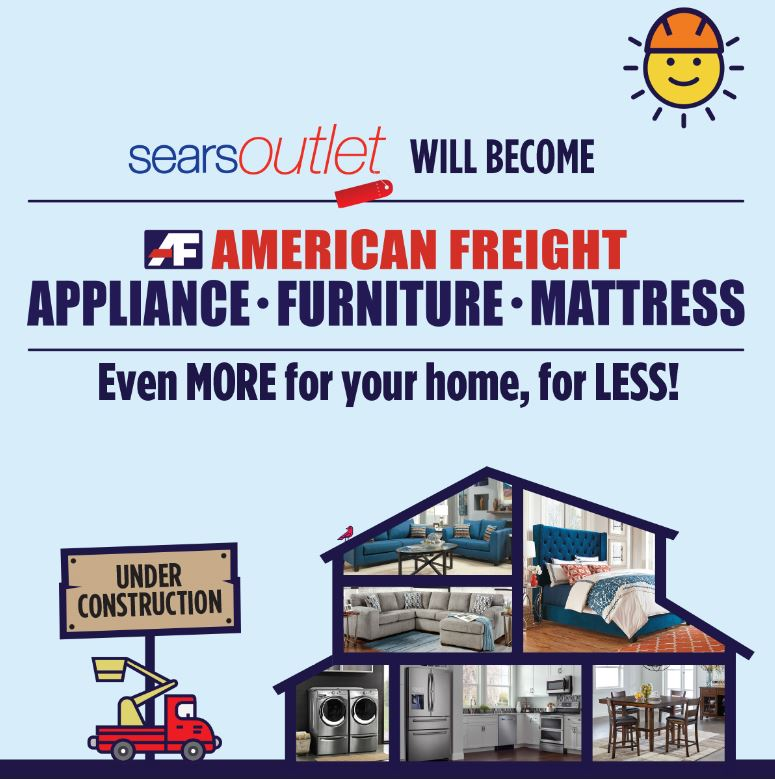 American Freight And Furniture Employee Complaints: Appliance, Furniture, Mattress