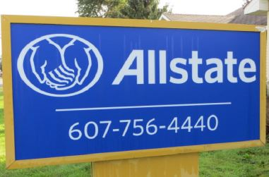Images John Dermody: Allstate Insurance