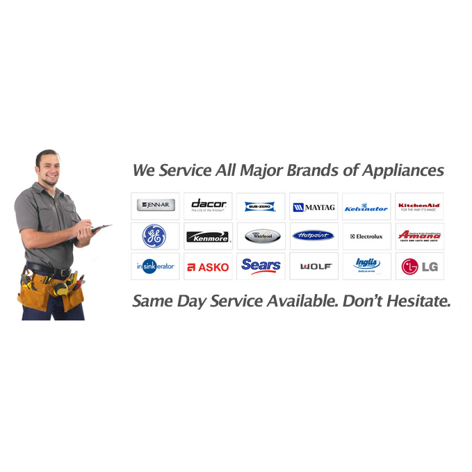Appliance Service Atlanta