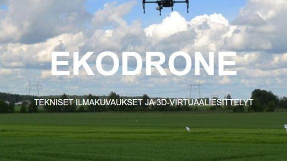 EkoDrone Oy