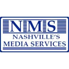 Nashville's Media Services - Nashville, TN - Audio & Video Services