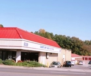 American Store & Lock - Charlotte, NC - Our convenient Monroe Road location