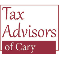 Tax Advisors of Cary - ad image
