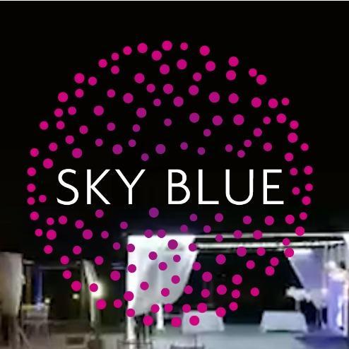 SKY BLUE EVENTOS