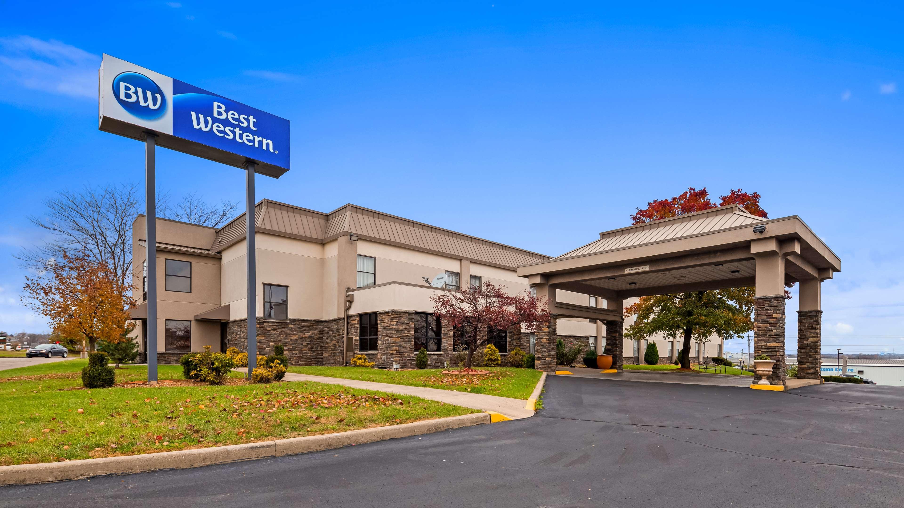 Motels In Monroe Ohio