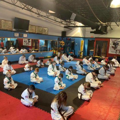 Tucker Tang Soo DO