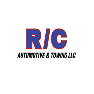 RC Towing And Automotive LLC