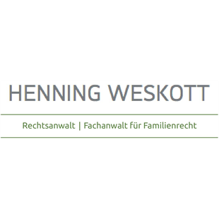 Bild zu Rechtsanwalt Henning Weskott in Wuppertal