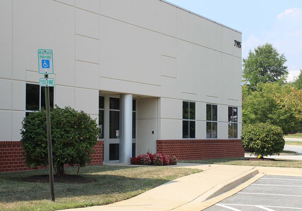 Merritt Properties - Troy Hill Tech Center I