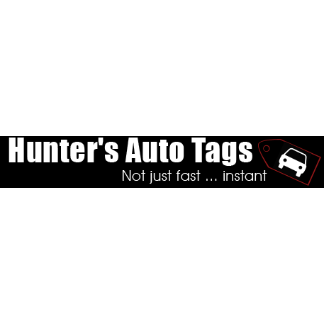 Hunter's Auto Tags