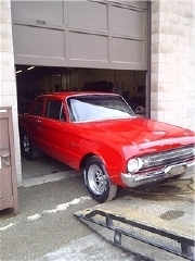 D & W Auto Body Supplies in Guelph