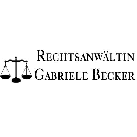 Bild zu Rechtsanwältin Gabriele Becker in Ludwigshafen am Rhein