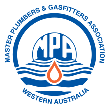Members Of The Master Plumbers Association ,Western Australia - MPA Kelly's Hot Water, Gas & Air Mandurah (08) 9535 8112