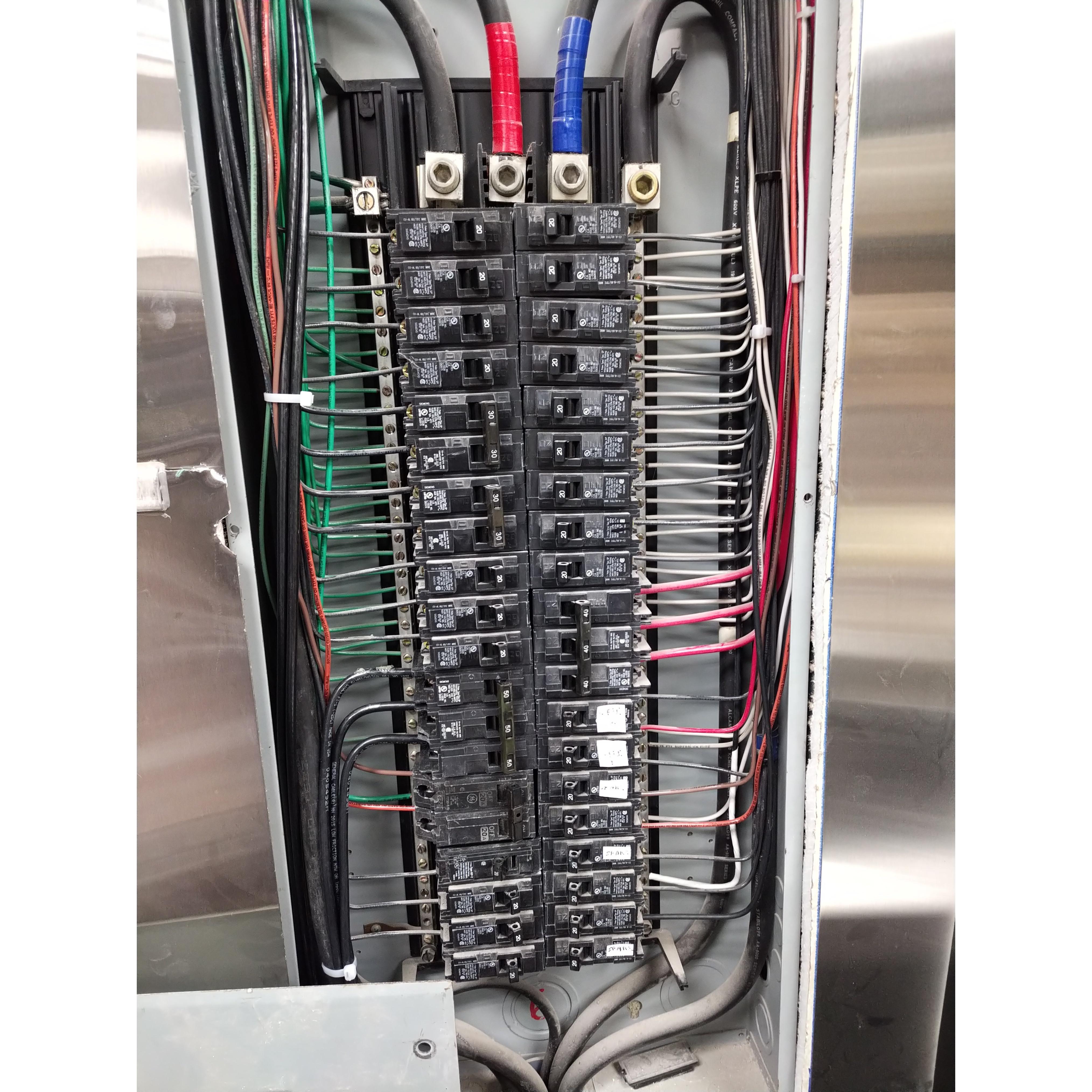AM ELECTRIC SERVICES,LLC - Rosemead, CA 91770 - (626)620-0897 | ShowMeLocal.com