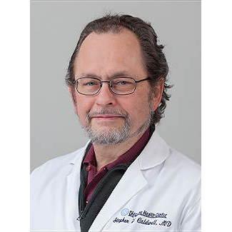 Stephen H Caldwell, MD