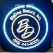 BigDog Motors, Inc