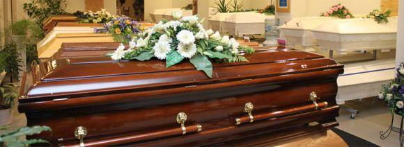 Hautaustoimisto Ikäheimo Oy